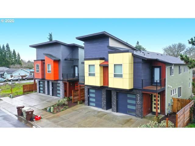 7272 SE Johnson St, Hillsboro, OR 97123 (MLS #20166511) :: Skoro International Real Estate Group LLC