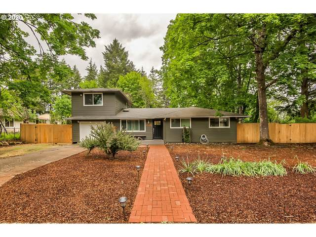 19420 Falcon Dr, Oregon City, OR 97045 (MLS #20166513) :: Next Home Realty Connection
