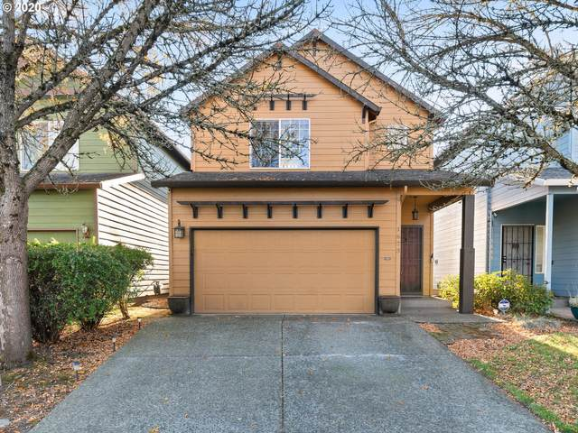 1673 SE 29TH Ave, Hillsboro, OR 97123 (MLS #20166526) :: Fox Real Estate Group