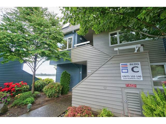 138 N Hayden Bay Dr C, Portland, OR 97217 (MLS #20166621) :: Fox Real Estate Group