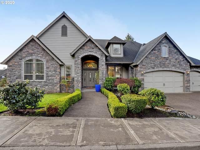 2908 NW Birkendene St, Portland, OR 97229 (MLS #20166695) :: Fox Real Estate Group