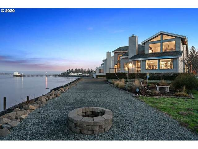 823 5TH Ave, Hammond, OR 97121 (MLS #20166781) :: McKillion Real Estate Group