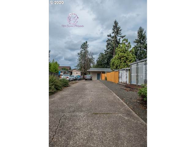 872 Lochaven Ave, Springfield, OR 97477 (MLS #20166800) :: Song Real Estate