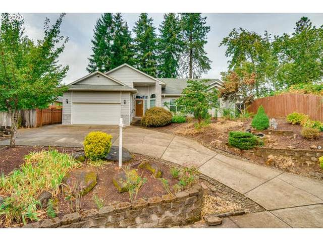1471 Jonmart Ave, Salem, OR 97306 (MLS #20166868) :: Brantley Christianson Real Estate