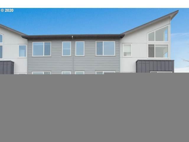 17236 SW Kite Ln Lt103, Beaverton, OR 97007 (MLS #20166998) :: Premiere Property Group LLC