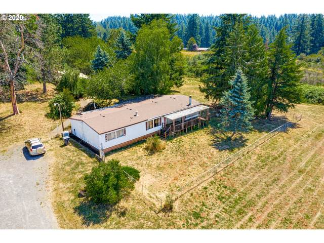 15788 S Spangler Rd, Oregon City, OR 97045 (MLS #20167076) :: Piece of PDX Team