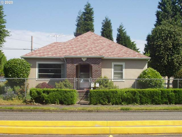 1812 E Millplain Ave, Vancouver, WA 98661 (MLS #20167085) :: Beach Loop Realty