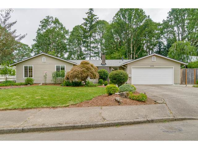 20055 SW Wright St, Beaverton, OR 97078 (MLS #20167187) :: Cano Real Estate
