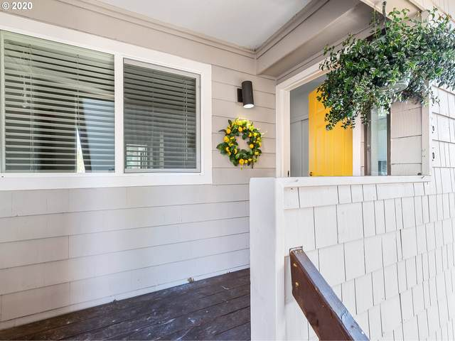 7565 N Edgewater Ave, Portland, OR 97203 (MLS #20167233) :: Next Home Realty Connection