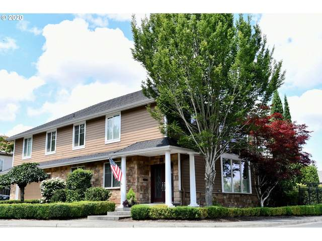 186 Cedar Bluff Cir, Keizer, OR 97303 (MLS #20167532) :: Fox Real Estate Group