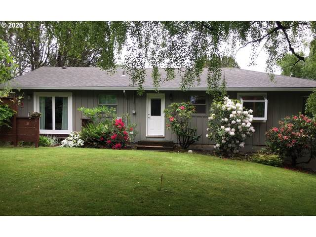 1225 NW 93RD Ave, Portland, OR 97229 (MLS #20167577) :: Townsend Jarvis Group Real Estate