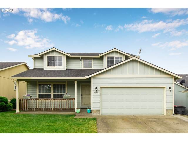 1035 E 15TH St, Lafayette, OR 97127 (MLS #20167597) :: Change Realty