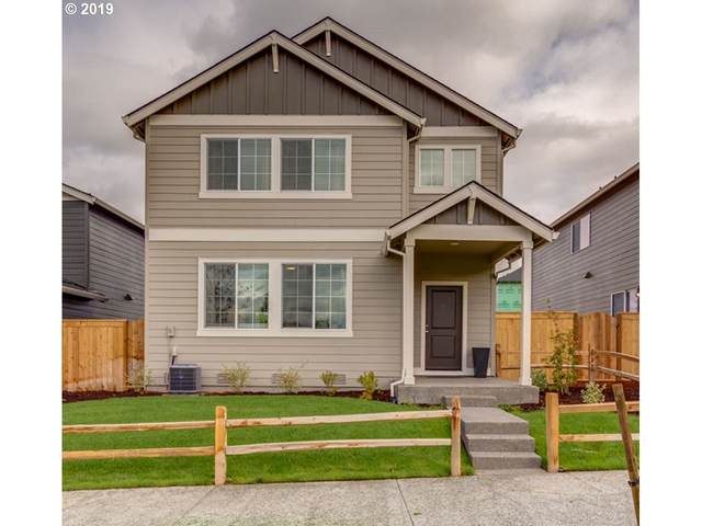 2266 SE 14 Aly, Gresham, OR 97080 (MLS #20167618) :: Next Home Realty Connection