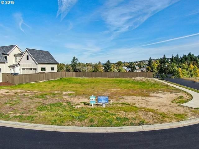 559 NW Dawson Ridge Dr, Camas, WA 98607 (MLS #20167794) :: Cano Real Estate