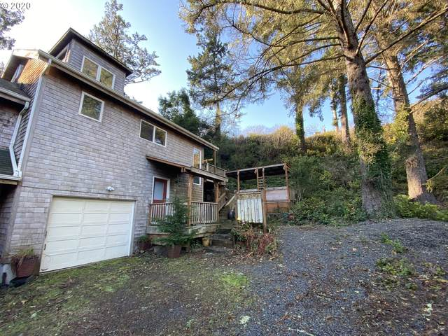 598 N Laurel B, Cannon Beach, OR 97110 (MLS #20168077) :: Gustavo Group