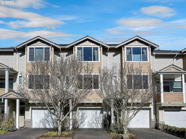 15462 SW Mallard Dr #103, Beaverton, OR 97007 (MLS #20168132) :: Next Home Realty Connection