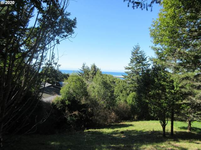 30010 Little Creek Ct, Gold Beach, OR 97444 (MLS #20168188) :: Change Realty