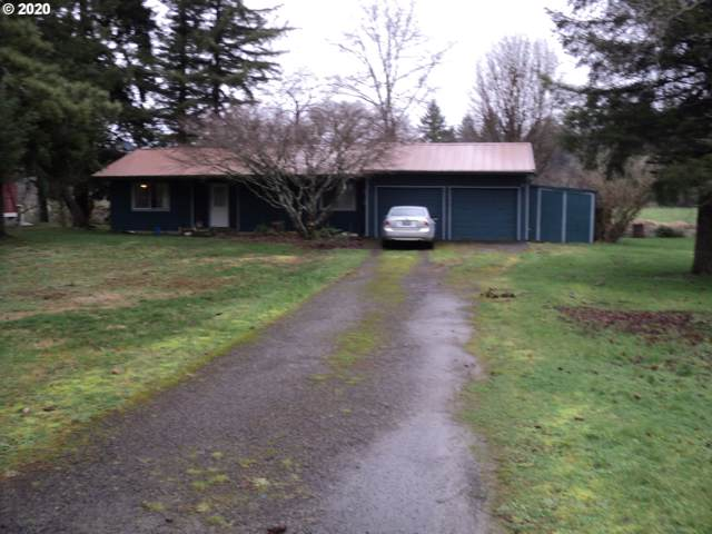 25595 Chinook St, Cloverdale, OR 97112 (MLS #20168349) :: McKillion Real Estate Group