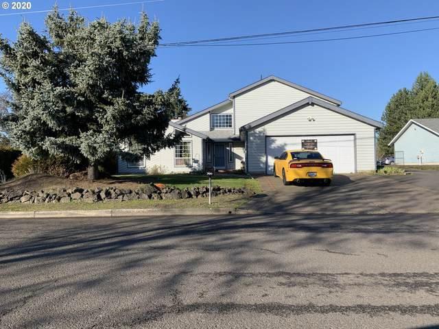 700 S Heather St, Cornelius, OR 97113 (MLS #20168398) :: Next Home Realty Connection