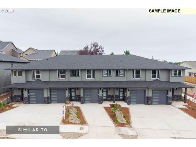 1994 Kari Dawn Ave SE, Salem, OR 97306 (MLS #20168504) :: Brantley Christianson Real Estate