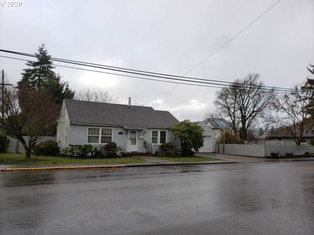 640 S Bridge St, Sheridan, OR 97378 (MLS #20168902) :: Next Home Realty Connection