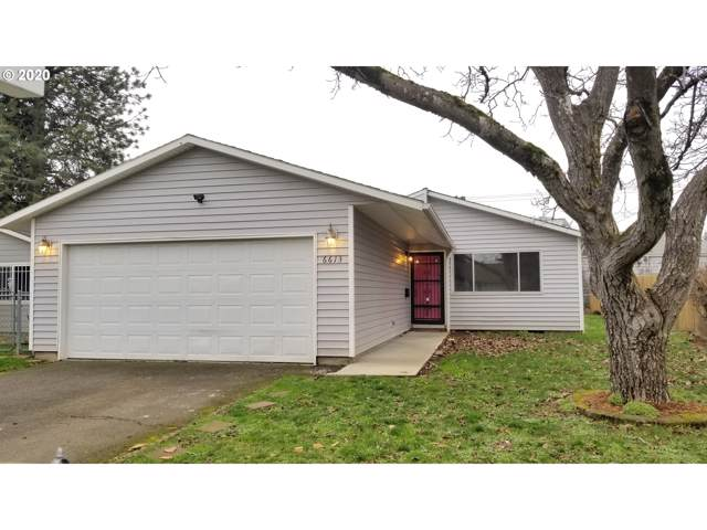 6613 SE 83RD Ave, Portland, OR 97266 (MLS #20169066) :: Townsend Jarvis Group Real Estate