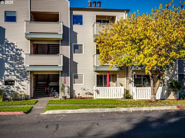 6044 SE Drake St #202, Hillsboro, OR 97123 (MLS #20169133) :: Next Home Realty Connection