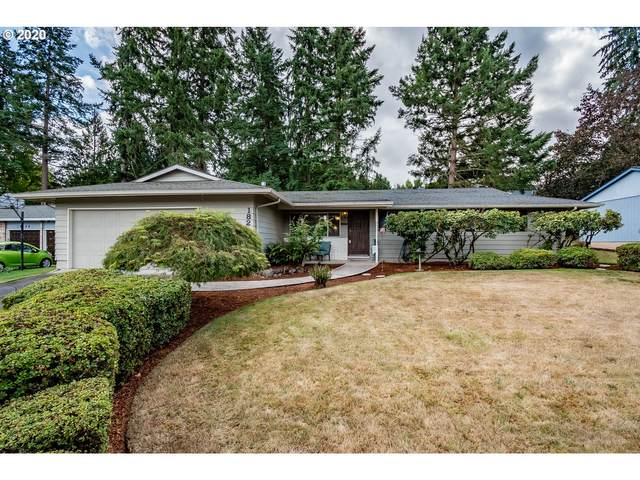 18210 SW Broad Oak Blvd, Aloha, OR 97007 (MLS #20169158) :: Next Home Realty Connection