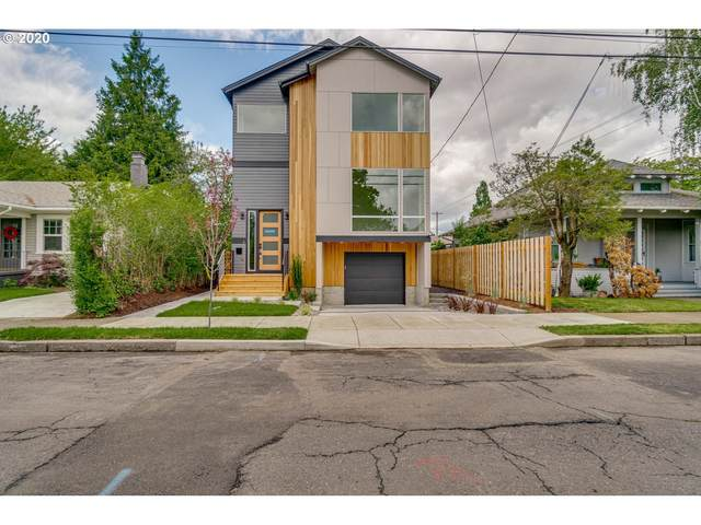 4415 NE 22ND Ave, Portland, OR 97211 (MLS #20169254) :: Next Home Realty Connection