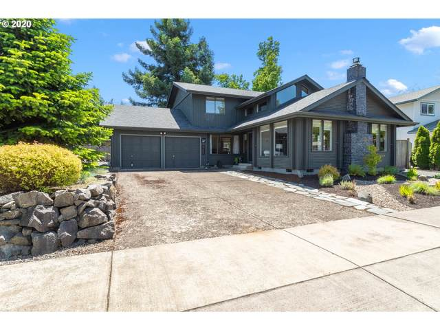 420 72ND St, Springfield, OR 97478 (MLS #20169510) :: Song Real Estate
