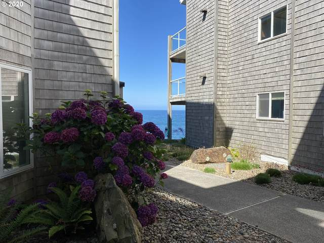 1123 N Hwy 101 #22, Depoe Bay, OR 97341 (MLS #20169632) :: Townsend Jarvis Group Real Estate