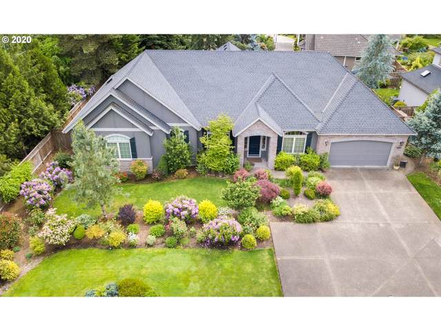 908 NE Addison Ct, Hillsboro, OR 97124 (MLS #20169750) :: Next Home Realty Connection