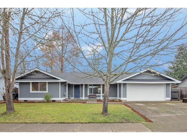 251 74TH St, Springfield, OR 97478 (MLS #20170170) :: Duncan Real Estate Group