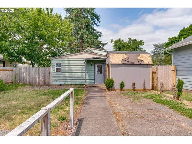 5829 SE Carlton St, Portland, OR 97206 (MLS #20170513) :: Holdhusen Real Estate Group