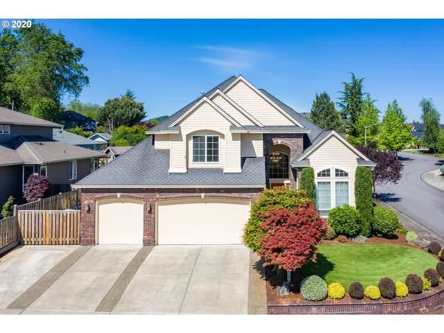2723 SE Barnes Rd, Gresham, OR 97080 (MLS #20170540) :: McKillion Real Estate Group