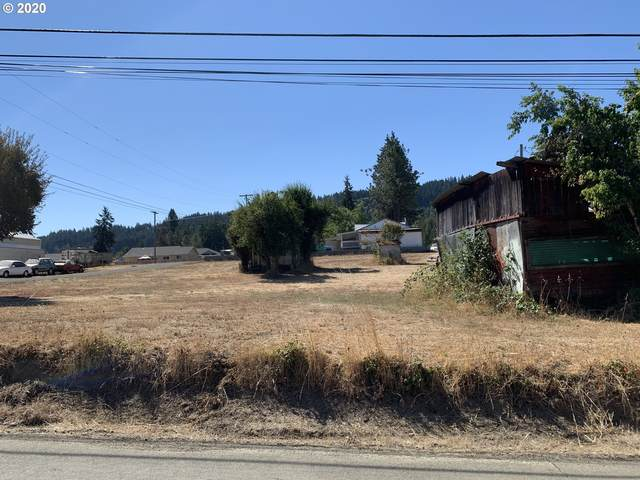 0 W Duke Rd, Sutherlin, OR 97479 (MLS #20170599) :: Townsend Jarvis Group Real Estate
