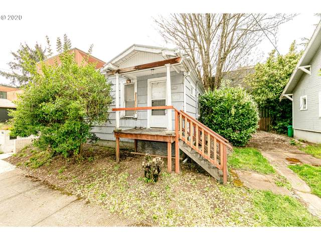 3625 NE Cleveland Ave, Portland, OR 97212 (MLS #20170633) :: Song Real Estate