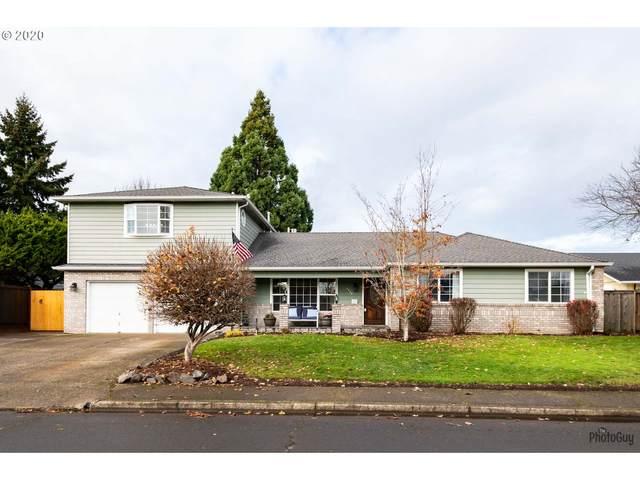 3276 Stark Ct, Eugene, OR 97404 (MLS #20170675) :: Stellar Realty Northwest