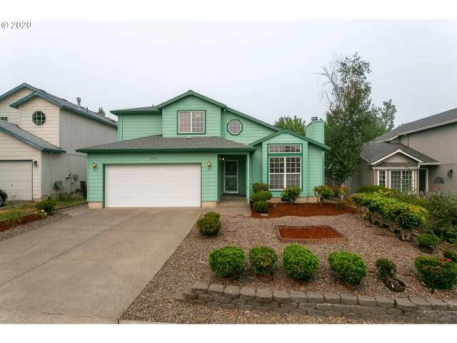 13074 SW Tearose Way, Tigard, OR 97223 (MLS #20170745) :: Next Home Realty Connection