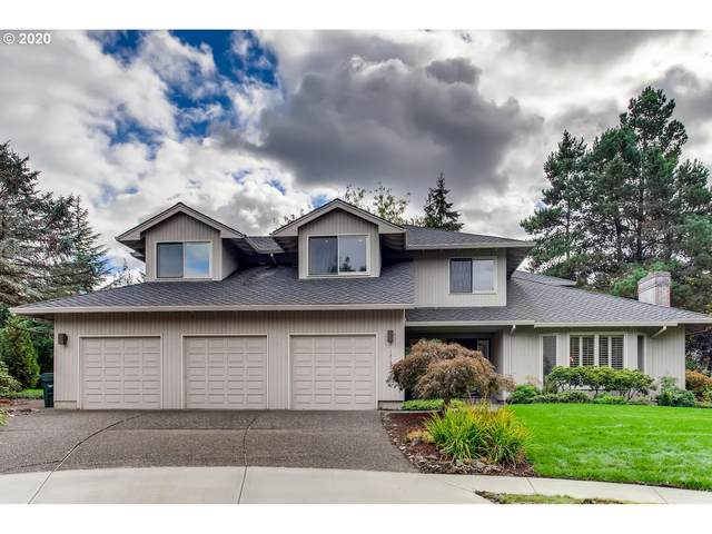 13190 NW Helen Ln, Portland, OR 97229 (MLS #20170746) :: McKillion Real Estate Group