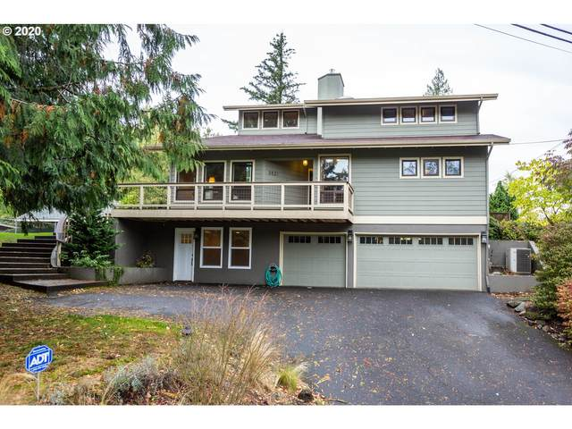 3521 SW Carson St, Portland, OR 97219 (MLS #20170805) :: Duncan Real Estate Group