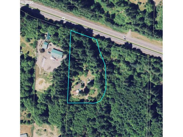 48622 SE Highway 26, Sandy, OR 97055 (MLS #20170822) :: Townsend Jarvis Group Real Estate