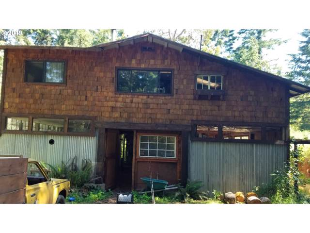 960 Territorial Hwy, Cottage Grove, OR 97424 (MLS #20171452) :: Song Real Estate