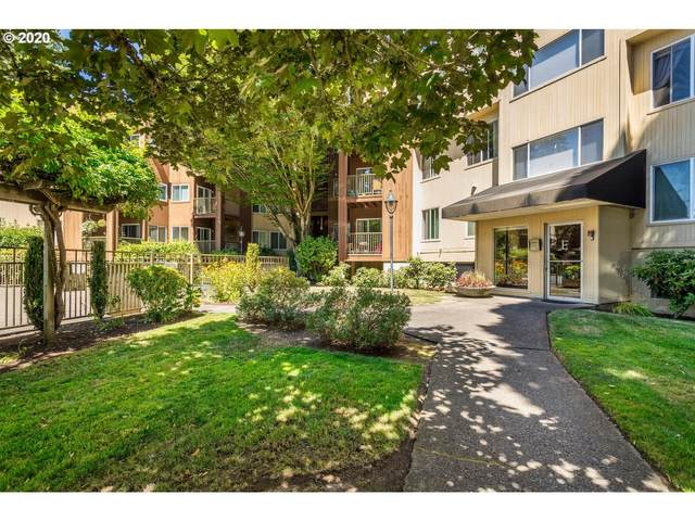 8720 SW Tualatin Rd #108, Tualatin, OR 97062 (MLS #20171587) :: Next Home Realty Connection