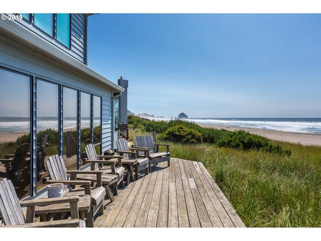 5825 Harris Ave, Pacific City, OR 97135 (MLS #20171676) :: TK Real Estate Group