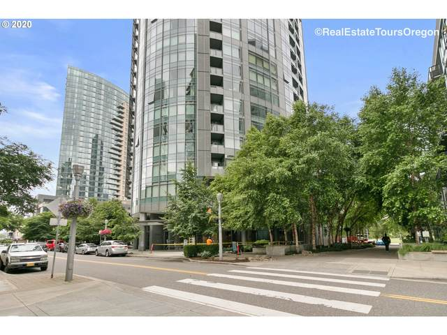 3601 SW River Pkwy, Portland, OR 97239 (MLS #20171897) :: Gustavo Group