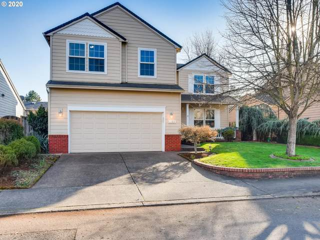 1185 SE 13TH Pl, Canby, OR 97013 (MLS #20171919) :: Fox Real Estate Group