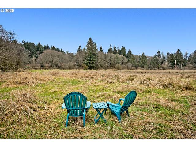 40976 Old Hwy 30, Astoria, OR 97103 (MLS #20171964) :: Song Real Estate