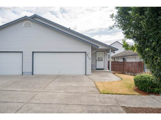 5113 NE 76TH Ave, Vancouver, WA 98662 (MLS #20171975) :: Piece of PDX Team