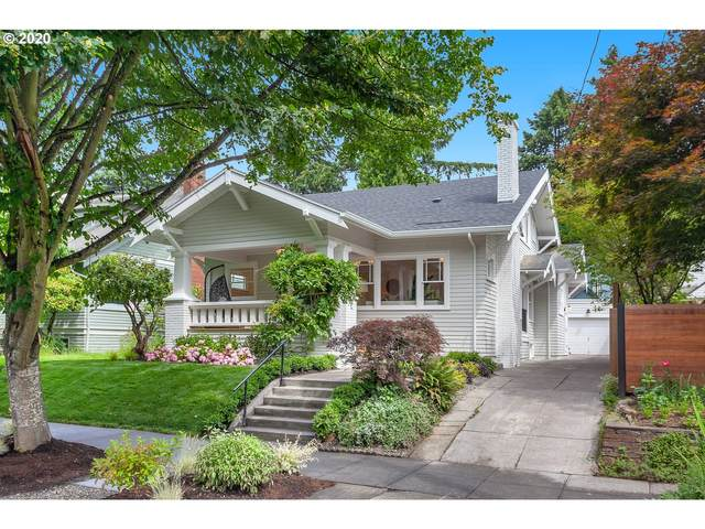 2737 NE Hancock St, Portland, OR 97212 (MLS #20172150) :: Townsend Jarvis Group Real Estate